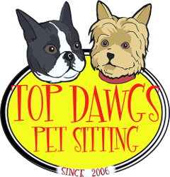 Top Dawgs London Dog Sitting and House Sitting